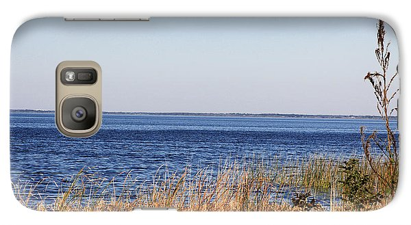 Galaxy Case featuring the photograph Lake Apopka 2 by Chris Thomas