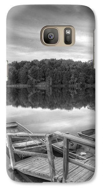 Galaxy Case featuring the photograph Lake Frederick  by Kathleen Holley