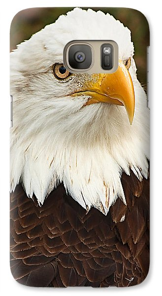 Galaxy Case featuring the photograph Land Of The Free... by Tammy Schneider
