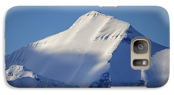 Galaxy Case featuring the photograph Last Light Of The Day by Jack Bell