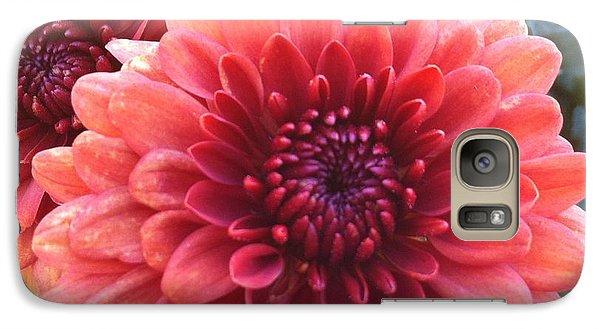 Galaxy Case featuring the photograph Last Of The Summer by Denyse Duhaime