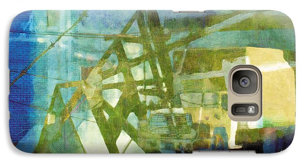 Galaxy Case featuring the photograph Less Travelled 16 by The Art of Marsha Charlebois