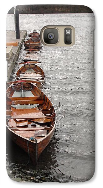 Galaxy Case featuring the photograph Let's Ride by Tiffany Erdman