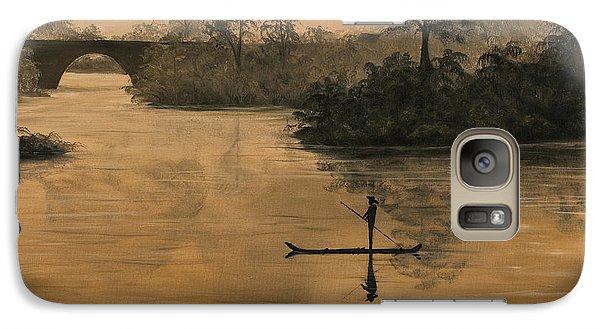 Li River China Galaxy S7 Case