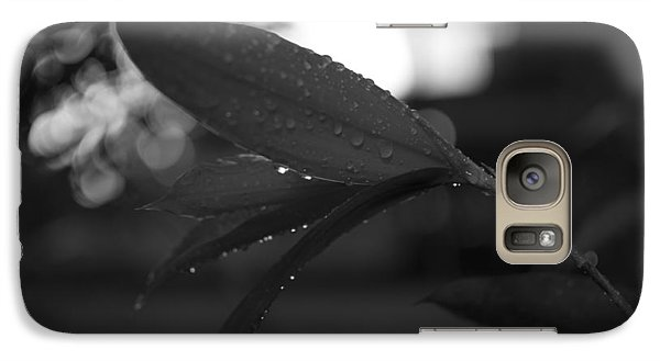 Galaxy Case featuring the photograph Light And Dark by Miguel Winterpacht