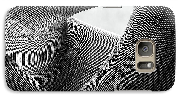 Berlin Galaxy S7 Case - Lines by Peter Pfeiffer