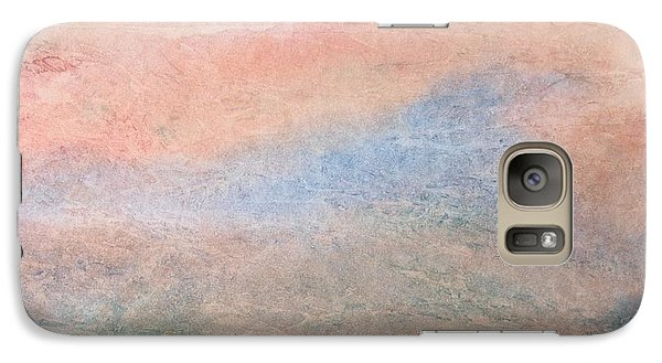 Galaxy Case featuring the photograph Living Dream by Susan  Dimitrakopoulos