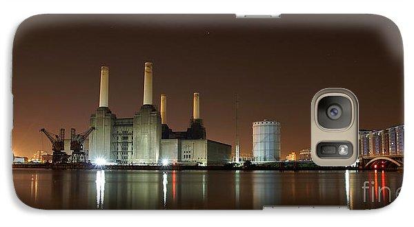 Galaxy Case featuring the photograph London 2 by Mariusz Czajkowski