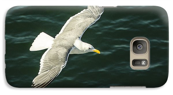 Galaxy Case featuring the photograph Looking For A Handout by JRP Photography