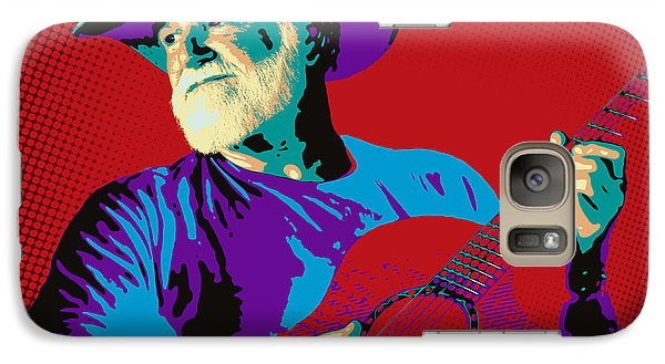 Jack Pop Art Galaxy S7 Case