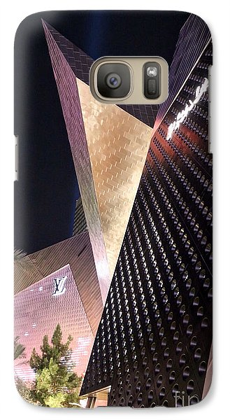 Galaxy Case featuring the photograph Louis by Kevin Ashley