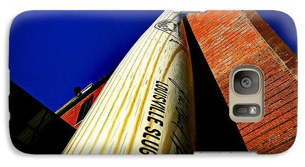 Louisville Slugger Bat Factory Museum Galaxy S7 Case