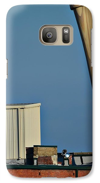 Galaxy Case featuring the photograph Louisville Slugger by Steven Richman