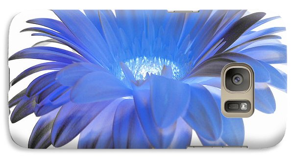 Galaxy Case featuring the digital art Love Is A Gift by Jeannie Rhode