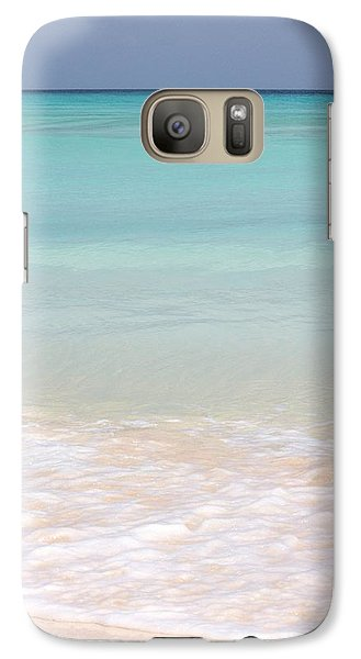Galaxy Case featuring the photograph Loved Deeply by The Art Of Marilyn Ridoutt-Greene
