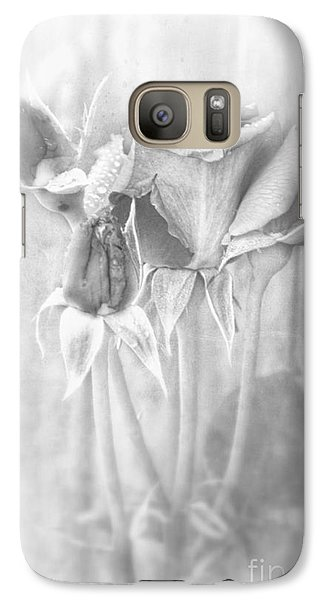 Loveliness Galaxy S7 Case by Peggy Hughes