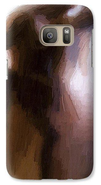 Lovers Galaxy S7 Case