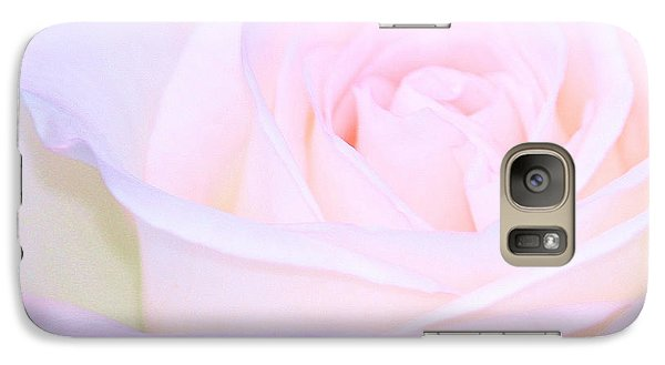 Galaxy Case featuring the photograph Lullaby by The Art Of Marilyn Ridoutt-Greene