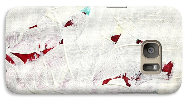 Galaxy Case featuring the painting Luminous  C2013 by Paul Ashby