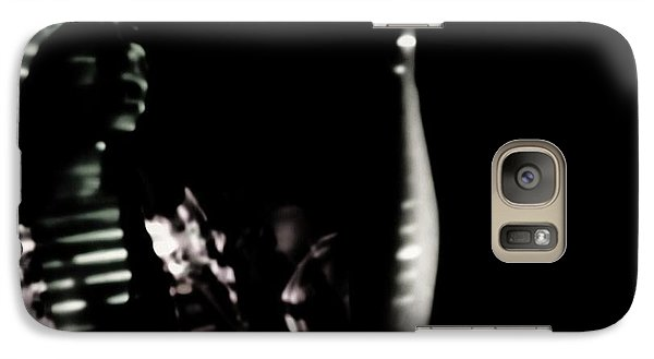 Galaxy Case featuring the photograph Lurid  by Jessica Shelton