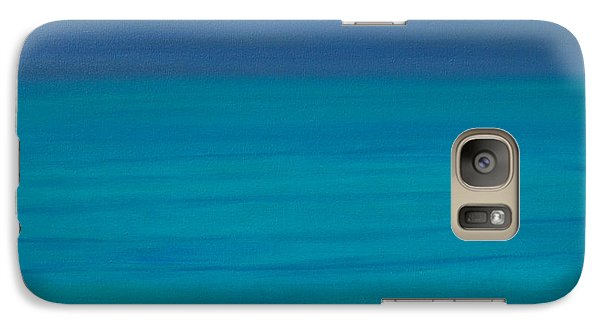 Galaxy Case featuring the painting Madagascar by Mini Arora