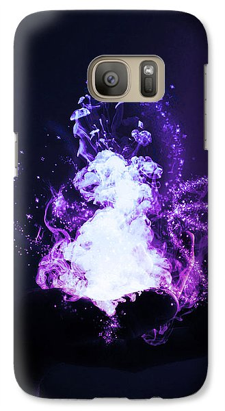 Magician Galaxy S7 Case - Magic by Nicklas Gustafsson
