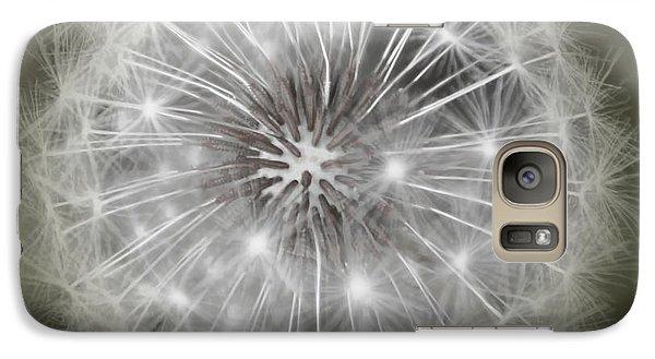 Make A Wish Galaxy S7 Case by Peggy Hughes