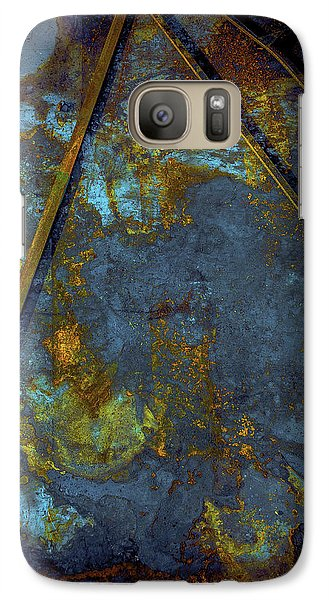 Galaxy Case featuring the photograph Map Of The World by Craig Perry-Ollila