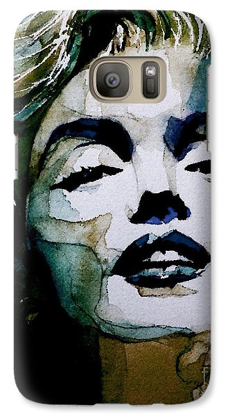 Marilyn No10 Galaxy S7 Case