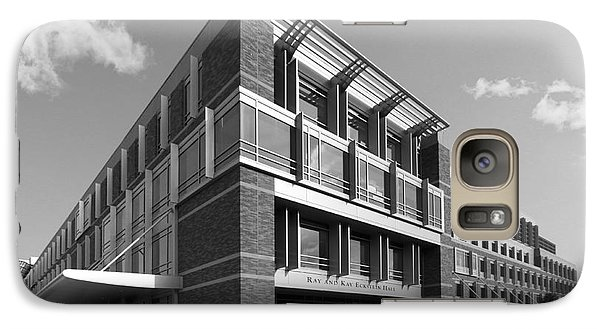 Marquette University Eckstein Hall  Galaxy Case by University Icons