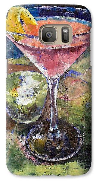 Martini Galaxy S7 Case