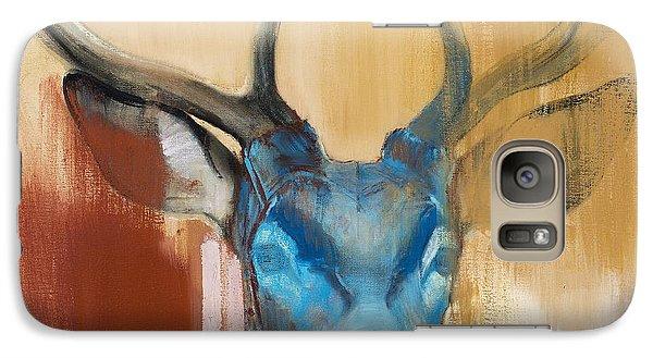 Mask Galaxy Case by Mark Adlington