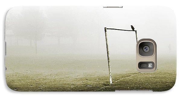 Match Abandoned Galaxy S7 Case