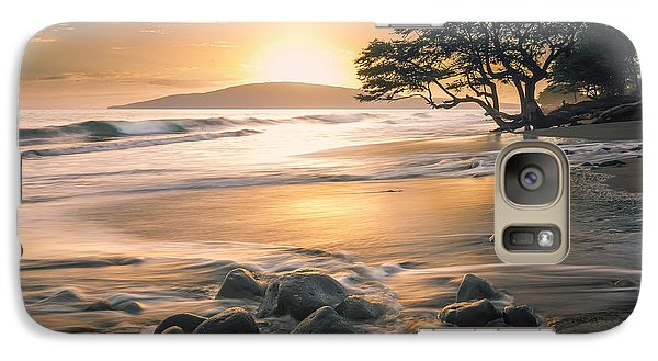 Galaxy Case featuring the photograph Maui Free Flowing by Hawaii  Fine Art Photography
