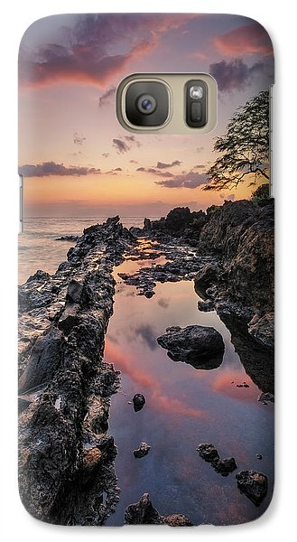 Galaxy Case featuring the photograph Maui Reflections by Hawaii  Fine Art Photography