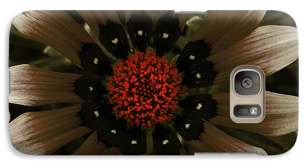 Galaxy Case featuring the photograph May May  by Janice Westerberg