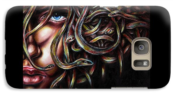 Medusa No. Two Galaxy S7 Case