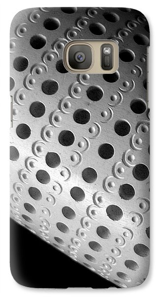 Galaxy Case featuring the photograph Meerschaum by Lisa Phillips