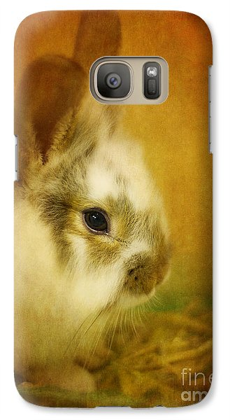 Memories Of Watership Down Galaxy S7 Case