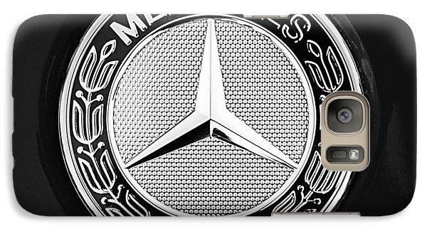 Mercedes-benz 6.3 Gullwing Emblem Galaxy S7 Case