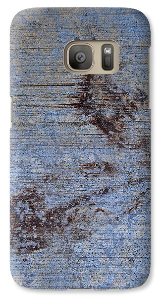 Galaxy Case featuring the photograph Metamorphosis by Jani Freimann