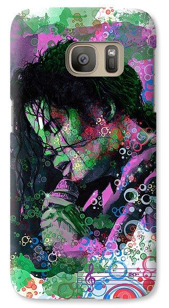 Michael Jackson 16 Galaxy S7 Case