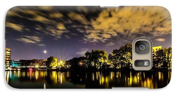 Milwaukee Riverwalk Galaxy S7 Case