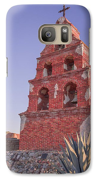 Mission Bells Galaxy S7 Case