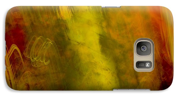 Galaxy Case featuring the photograph Mojo by Darryl Dalton