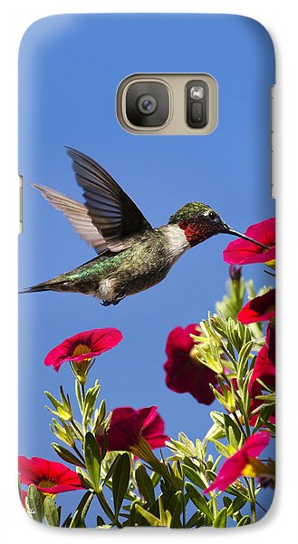 Moments Of Joy Galaxy S7 Case by Christina Rollo