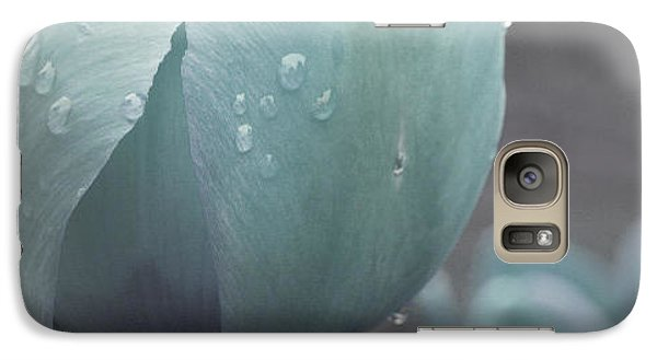 Galaxy Case featuring the photograph Mommy Don't Cry by The Art Of Marilyn Ridoutt-Greene