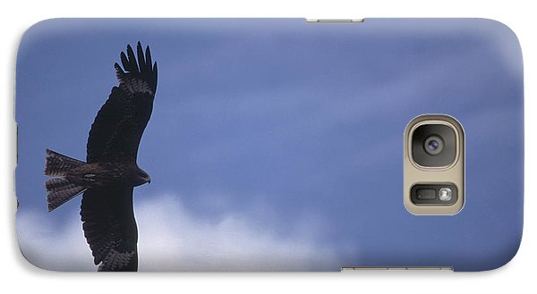 Condor Galaxy S7 Case - Mongolia by Anonymous