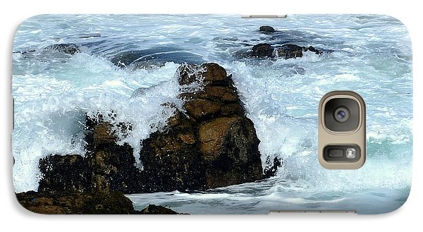 Galaxy Case featuring the photograph Monterey-2 by Dean Ferreira