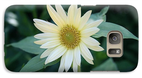 Galaxy Case featuring the photograph Morning Smile by Kathleen Scanlan